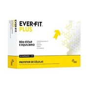Ever-fit plus suplemento bem-estar e equilíbrio 30 comprimidos - Ever fit