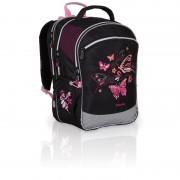 Plecak szkolny trzykomorowy Topgal chi 710