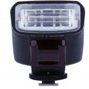 VILTROX JY - 610NII Mini TTL LCD Flash Speedlite (Negro)