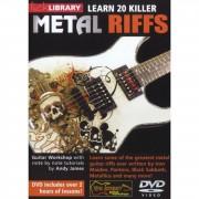 Roadrock International Lick Library: Learn 20 Killer Metal Licks - Volume 2 DVD