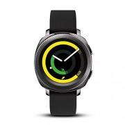 Samsung Reloj Inteligente Gear Sport (SM-R600NZKAXAR), Color Negro