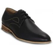 Kielz Kielz-Men's-Derbys-Formal Shoes Derby For Men(Black)