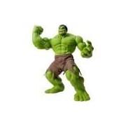 Boneco Mimo Premium Marvel Vingadores - Gigante 53 cm de Altura - Hulk
