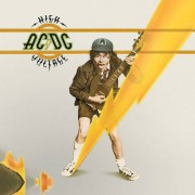 Sony Music AC/DC - High Voltage
