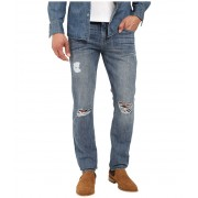 7 For All Mankind Paxtyn Skinny in Relic Relic