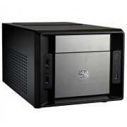 Case CoolerMaster Elite 120 Advanced, mITX, USB3.0, bez zdroje, black