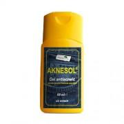 Aknesol Gel Antiacneic 60ml Transvital