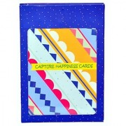 Pamper hamper's capture happiness card