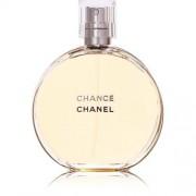 Chanel chance eau de toilette vaporizador 50ml