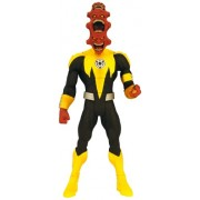 Green Lantern Classics Sinestro Corps Low and Maash Collector Figure