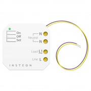 Micro modul inchidere/deschidere smart home INSTEON 2444-422, 50/60 Hz, RF 45m