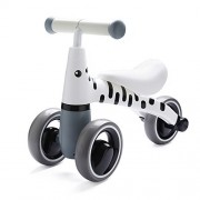 BEKILOLE Baby Balance Bikes Bicycle Children Walker | 12-24-36 Months No Foot Pedal Infant Three Wheels Tricycle First Bike