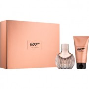 James Bond 007 James Bond 007 For Women II lote de regalo I. eau de parfum 30 ml + leche corporal 50 ml