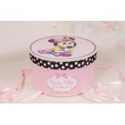 Cutie Trusou Baby Minnie Pink