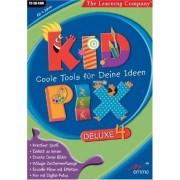 Emme - Kid Pix Deluxe 4: Coole Tools für Deine Ideen - Preis vom 18.10.2020 04:52:00 h