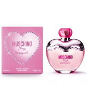 Moschino Pink Bouquet Eau de Toilette Spray 100ml за жени