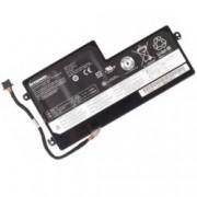 Батерия (оригинална) за лаптоп Lenovo ThinkPad, 11.1V- 10.8V, 24Wh / 2090mAh, 3-клетъчна, вътрешна