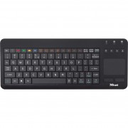 TASTATURA TRUST SENTO SMART TV FOR SAMSUNG