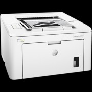 HP LaserJet Pro M203dw Printer (Printer Auto DUPLEX Network Wireless)