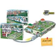 Set constructie - Tramvai Metropolitan, CityTran
