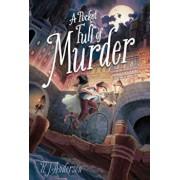 A Pocket Full of Murder, Paperback/R. J. Anderson