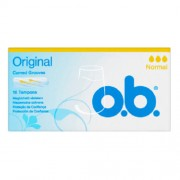 OB tampon 16db-os Original Normal