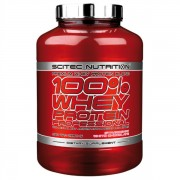SCITEC NUTRITION - 100% Whey Protein Professional 2350g