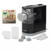 Philips Pasta Maker Viva per fare la pasta fresca con 4 dischi