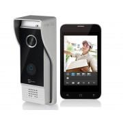 TELE System Hello är en smart dörrklocka!