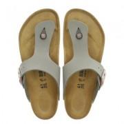 Birkenstock Ramses slippers beige
