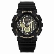 Дамски часовник Casio BA-120SP-1A