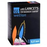 Lancete Wellion 28 G