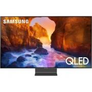 Samsung TV SAMSUNG QE55Q90RATXXC (QLED - 55'' - 140 cm- 4K Ultra HD - Smart TV)