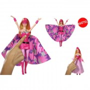Mattel barbie super principessa tv cdt61
