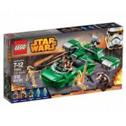 LEGO Star Wars 75091 - Флаш Спийдър