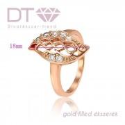 Emilia, női gyűrű