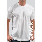 T-Shirt R-Neck 2-Pack 208150