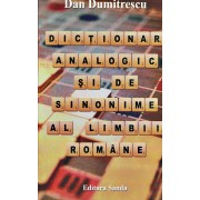Dictionar analogic si de sinonime al limbii romane (eBook)