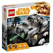 LEGO Star Wars, Moloch's Landspeeder 75210