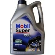 Ulei Mobil Super 1000 X1 Diesel 15W40 - 5L