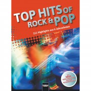Helbling Verlag Top Hits of Rock & Pop