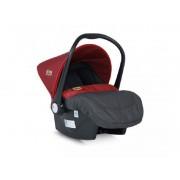 Lorelli/Bertoni Auto sedište LIFESAVER BLACK&RED 0-13KG (10070301800)