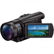Sony hdr-cx900e - videocamera compatta full-hd - 2 anni di garanzia