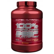 100% Hydrolized Beef Isolate Peptides 1800g mandulás csoki Scitec Nutrition