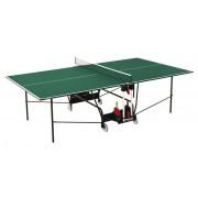 Pingpongový stôl zelený Sponeta S1-72i