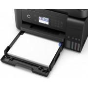 Impressora EPSON Multifunções EcoTank ET-3750 - C11CG20401