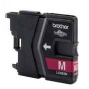 Tinteiro Brother LC985MBP Magenta P/DCP-J125/J315W/J265W/J41