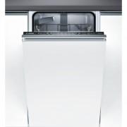 Bosch SPV25CX03E / Inbouw / Volledig geintegreerd / Nishoogte 81,5 - 87,5 cm