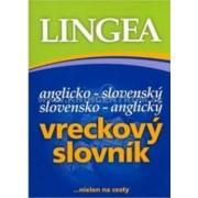 Anglicko-slovenský, slovensko-anglický vreckový slovník()