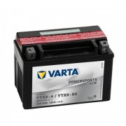 Varta Powersports AGM YTX9-4 / YTX9-BS 12V akkumulátor - 508012